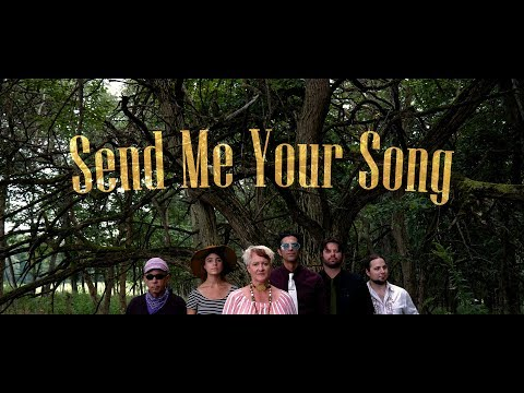 KBBR - Katie Belle & the Belle Rangers - Send Me Your Song (Official Video)