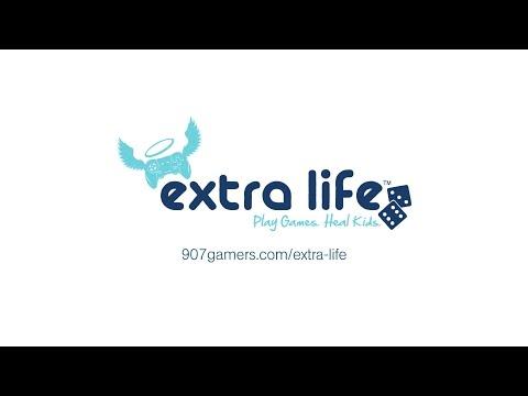 Alaska's First Gaming Charity - Alaskan Gamers Unite - www.907gamers.com