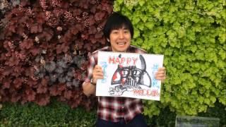 結婚式・サプライズムービー・スケッチブックリレー 小さな恋のうた MONGOL 800 (iTunes)