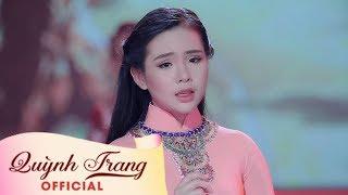 Ngại Ngùng - Quỳnh Trang