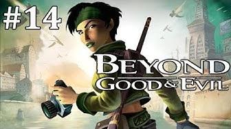 Pelataan Beyond Good & Evil - Osa 14 - Maailman nopein korukivi