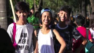 Growing Up. Camp Aruga 2015