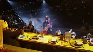 Medieval Times Dinner & Tournament - Full Video with Food! (Buena Park, CA)