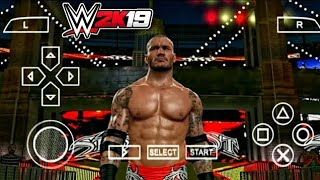How to download wwe2k19 on android.(Real video).