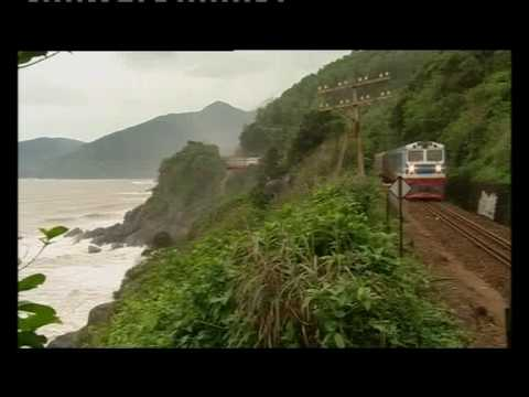 Railway Adventures Across Vietnam