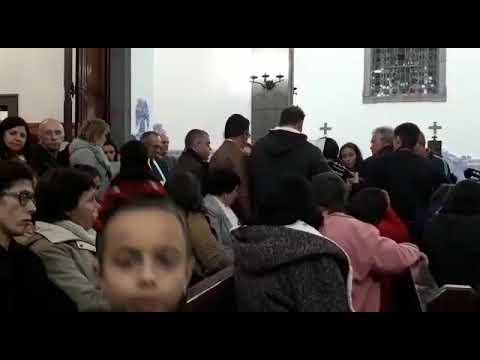 Romagem Ribeira Funda 2018 - Estreito da Calheta