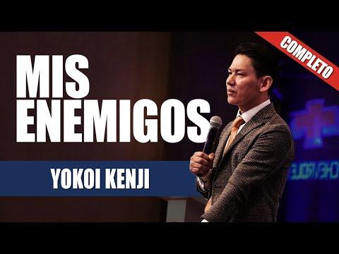 MIS ENEMIGOS [COMPLETO] | YOKOI KENJI