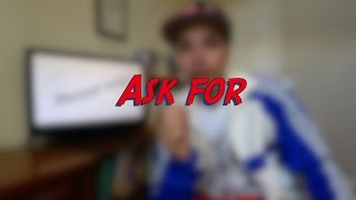 Ask for - W2D2 - Daily Phrasal Verbs - Learn English online free video lessons(WEEK 2 DAY 2 of DAILY PHRASAL VERBS Ask for Don't forget to subscribe for more FREE ENGLISH VIDEO LESSONS ..., 2016-08-20T11:00:02.000Z)