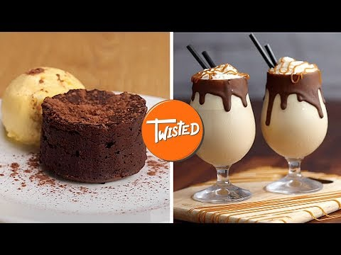 9 Tasty Desserts To Make With Friends