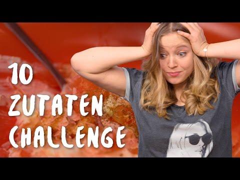 10 Zutaten Challenge - Asia Edition?
