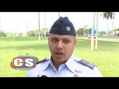 CONEXIÓN SOCIAL: (Patrulla Aérea Civil)
