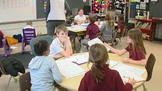 Local Catholic school in danger of closing due to financial trouble