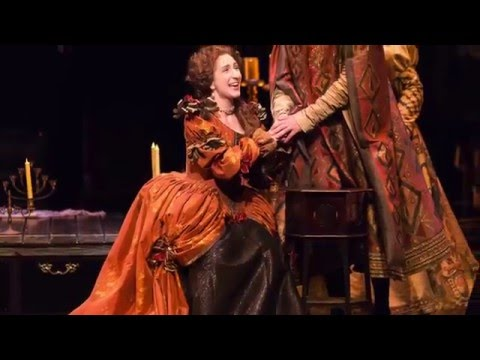 Inside HGO: Prince of Players Costumes