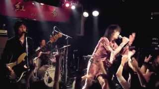 2013年4月14日(日)新宿redclothで行われたLIVEより。騒音寺のLI...