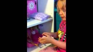 Diy Barbie House-furniture