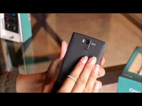 Qmobile Noir W50 Review | Smart Reviews by Kanwal |