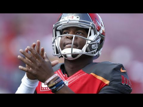 NFL investigates Jameis Winston over alleged assault, and more CBS Sports headlines