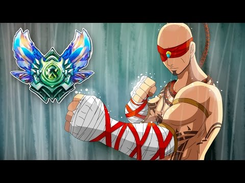 LEARN FROM YOUR MISTAKES - Lee Sin Gameplay - League of Lege