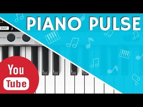 Main Hu Hero Tera(Hero) Salman Khan version-piano tutorial