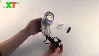 машинка для удаления катышков Smile MC 3103 ремонт