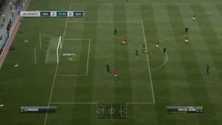 FIFA 12 - FALLRÜCKZIEHER + SKORPIONKICK TUTORIAL - [ XBOX 360 I PS3 I PC ] DEUTSCH I HD