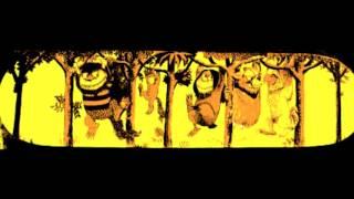 MC КукурузOFF - Дикий Маугли.[18+, ненормативная лексика]