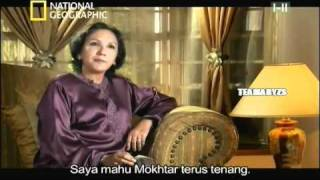 National Geographic - Mokhtar Dahari Part 3 of 4
