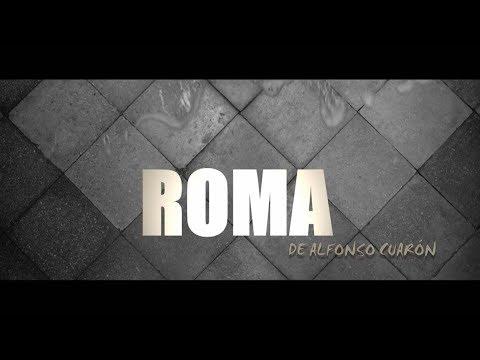Ver ROMA, UNA DESASOGADORA PERO HERMOSA PELICULA. ¿POR QUÉ NO SE PUEDE VER EN LOS CINES? en Español