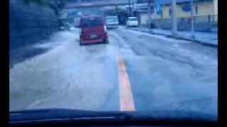 兵庫県佐用町水害
