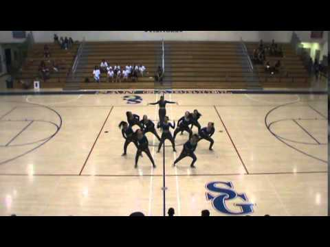 DS15 SGHS CHOREO HIP HOP COMPETITION TEAM