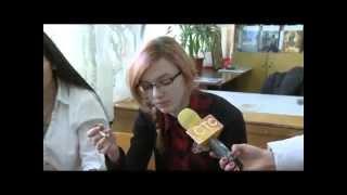 Мастер-класс по искусству батика в лицее им. М.Греку (в рамках проекта StarArt) 2ч.
