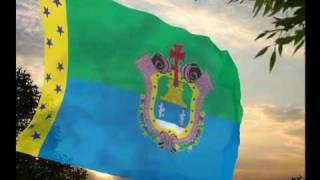 Himno al estado de Veracruz.