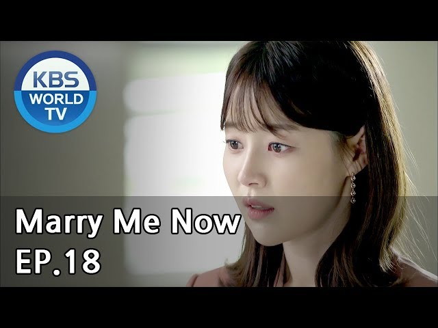 Marry Me Now | 같이 살래요 Ep.18 [SUB: ENG, CHN, IND / 2018.05.20]