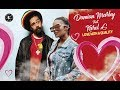 Damian Marley Ft Karol G - love With A Quality