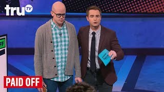 Paid Off with Michael Torpey - Nick's Emotional Sweep of Relief!   truTV
