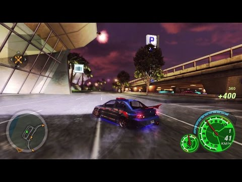 😍 Nfs underground 2 ultra graphics mod by grime download | UNIX MOD