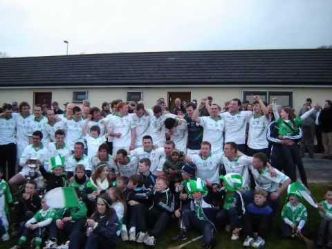 Moycullen Are The Champions 2011