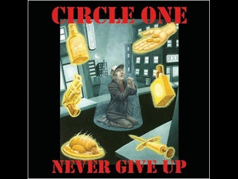 Circle One-your so boring-relics from the past