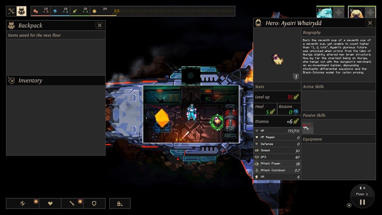 Steam Curator: M D  Industries