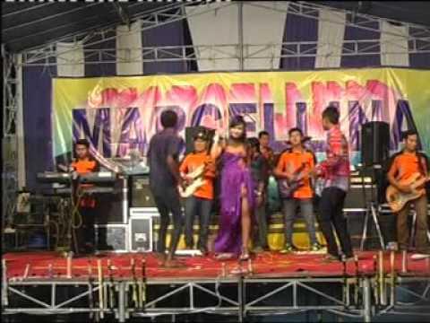 Dangdut Reggae Hitam Putih Om Marcellina
