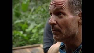 Survivor Amazon Roger is a bigot