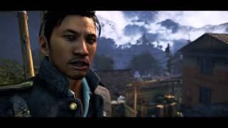 Far Cry 4 - Beginning Gameplay - Ultra Settings (PC)