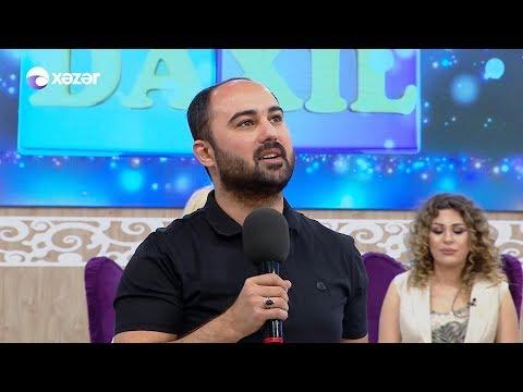 Hər Şey Daxil - Vasif Əzimov, Nazənin, Ülviyyə Namazova, Aytəkin Mərdanova (20.05.2019)