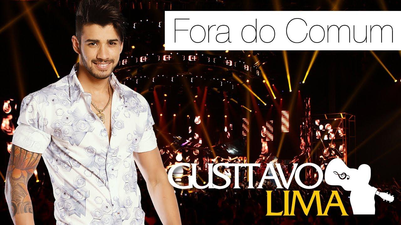 Download Gusttavo Lima - Fora do Comum - [DVD Ao Vivo Em São Paulo] (Clipe Oficial)