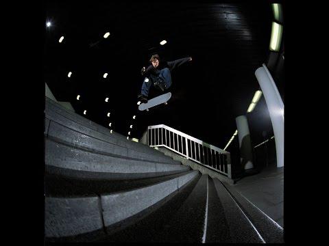 The genius ride ft Pj ladd