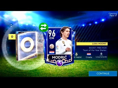 I PACKED TOTY