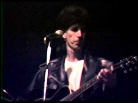 A Little Closer - Ric Ocasek
