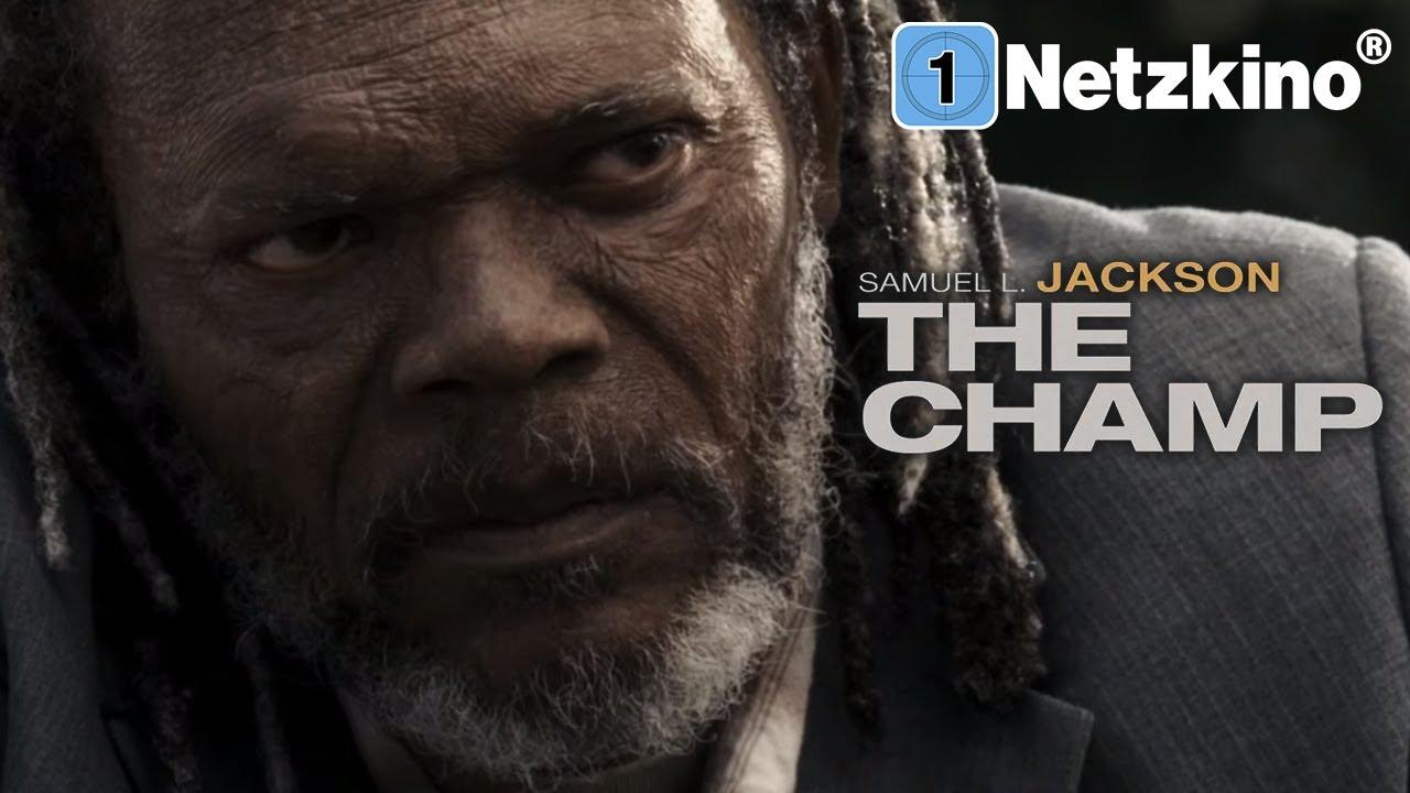 The Champ (Drama mit Samuel L. Jackson und Josh Hartnett, kompletter Film auf Deutsch, ganzer Film)