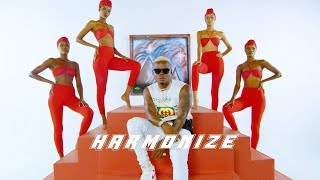 Harmonize x Rayvanny - Paranawe (Official Video)
