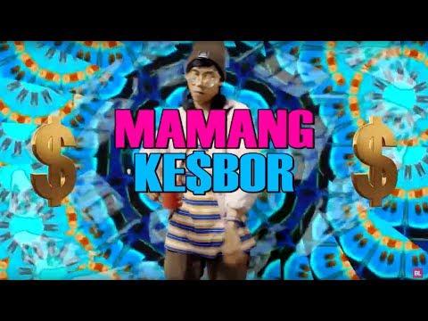 Mardial Ngopi Apa Ngopi Remix Challenge - Mamang Kesbor
